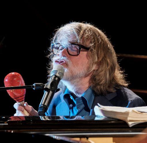 Helge Schneider. Foto: Jazzfest Rottweil
