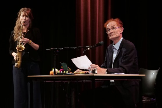 P1548468 Nicole Johänntgen & Piet Klocke - Foto TJ Krebs