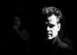 "Jazzfest Berlin 2019. Christian Lillinger's ""Open Form for Society"" © HuPe-kollektiv (PB)"