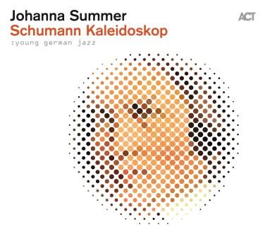 Cover_Schumann Kaleidoskop