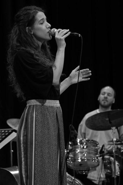 Alma Naidu-Johannes Rothmoser -Foto TJ Krebs