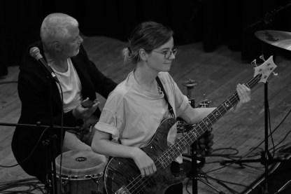 Frank Haschler-Julia Hornung - Foto TJ Krebs