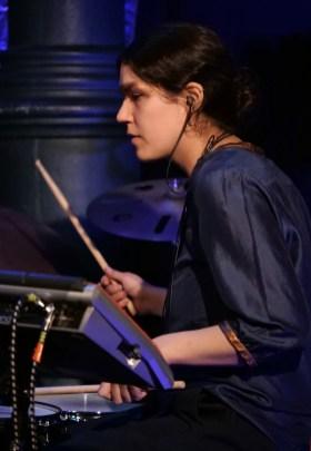 Angela Funetes - Foto TJ Krebs