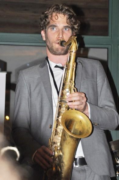 Tobias Meinhart. Foto: Michael Scheiner