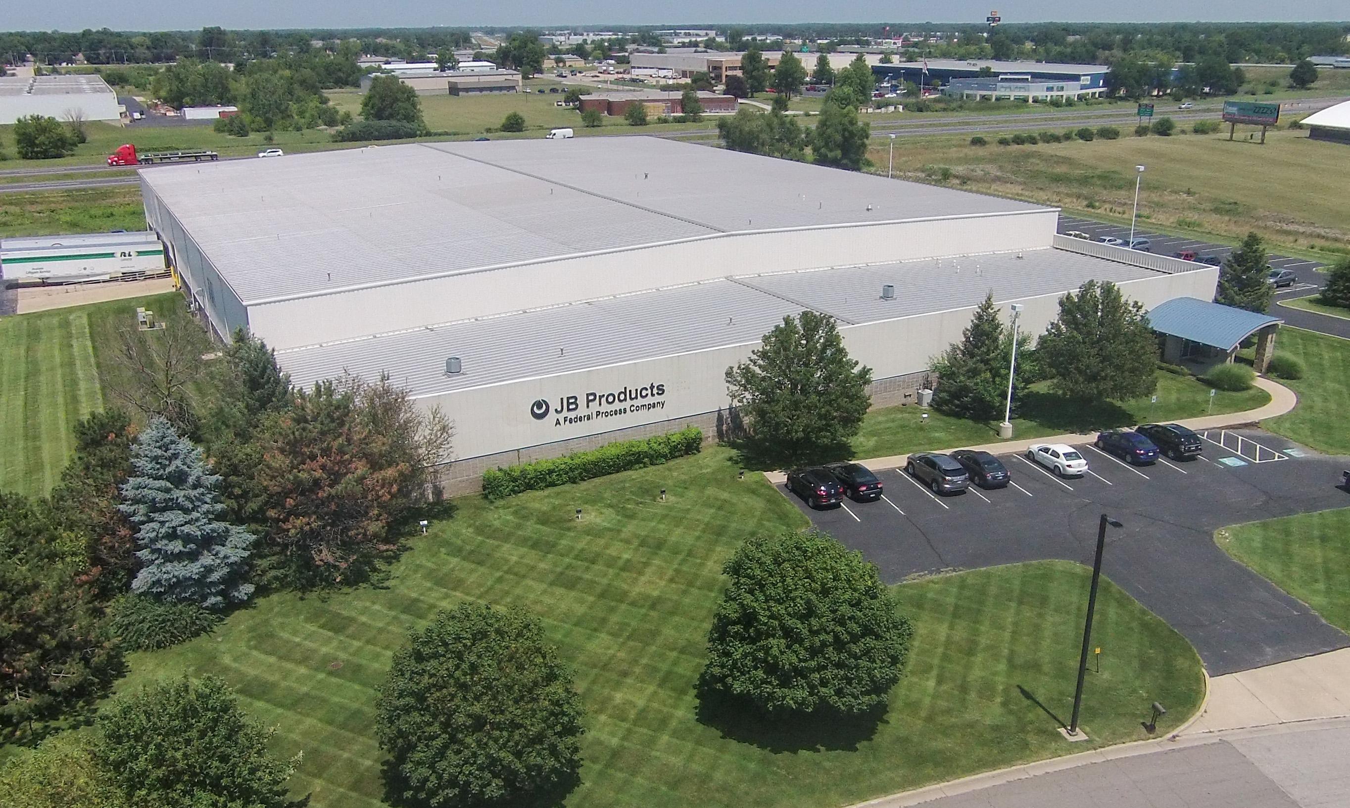 JB Products Headquarters