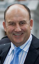 Athol Trollip, the leader of the DA in the Eastern Cape