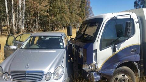 Protea coin cash in transit heist