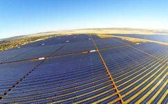jasper solar plant