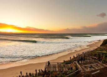 Supertubes Jeffreys Bay Roy harley