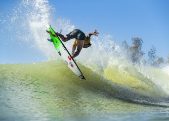 Surf ranch pro world surf league