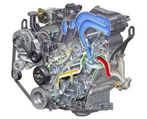 2006 Ford Explorer 40L V6 Engine  Picture  Pic  Image