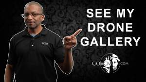 Check out Jay Billups's drone and aerial work