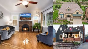 Real Estate photo and video services in Colorado Springs CO