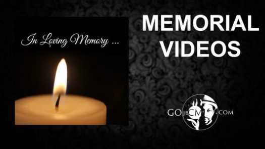 Memorial videos for funeral ceremonies by Jay Billups