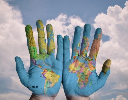 Gap Minder – A Fact-based Worldview