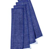 Reusable Denim Strips for use with Sugaring Wax | Recycle Reuse