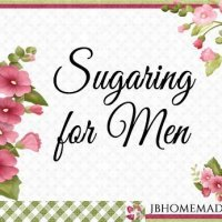 Sugaring for Men