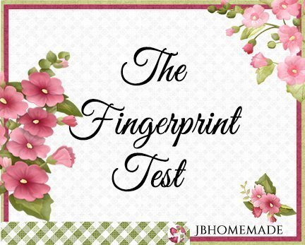 The Fingerprint Test Board Cover