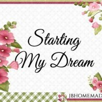 Starting My Dream