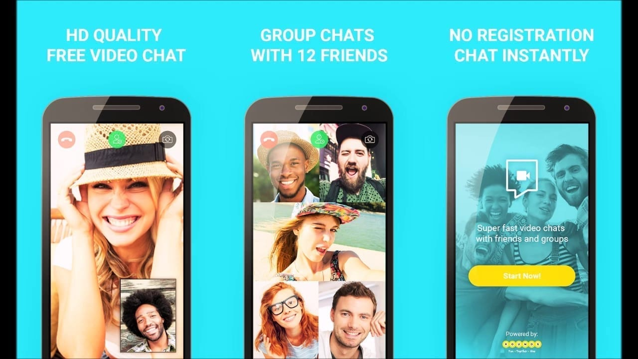 Whatsapp group video calling feature being rolled out for beta users