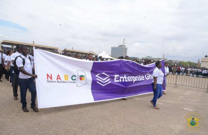 NABCO Personnel start work today