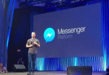 New camera feature rolled out for Facebook Messenger