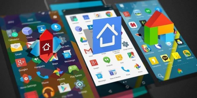 Launchers are one of the most used Android tools for customisation... Here are 5 best Android Launchers for customising your phone in 2019...