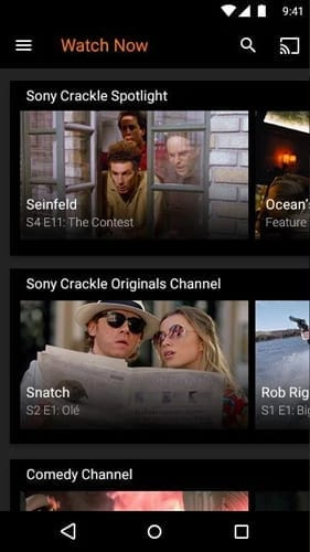 Do you love movies? Here are the 4 best free movie apps for Android 4