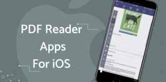 These iOS apps are the best PDF readers for iPhone and iPad you can find in 2019. Some of these apps don't only let you read but edit....