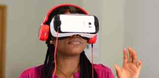 Ghanaian startup NubianVR obtain a $98,000 boost from UNICEF Innovation Fund to enable NubianVR authenticate its approach to learning in VR