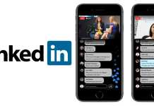 LinkedIn launches live video broadcast service, LinkedIn Live...to broadcast real-time video to the whole LinkedIn world or a group of people