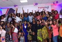 AirtelTigo kicks-off women's month