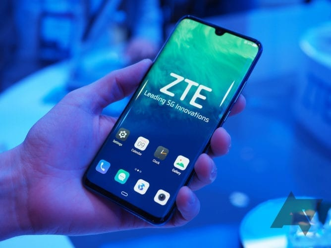 ZTE Axon 10 Pro 5G; Here are all the 5G phones announced so far with their specs, prices and release dates...