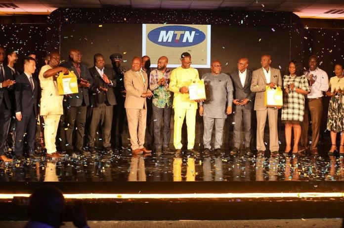MTN Ghana officially launches the TurboNet