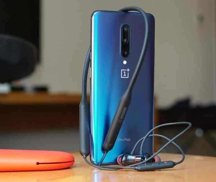 OnePlus 7 Pro features