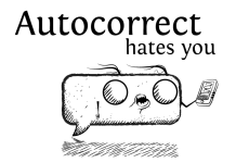 turn off autocorrect feature in iphone