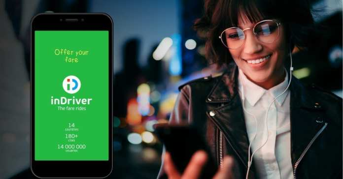 InDriver may be your best Uber alternative