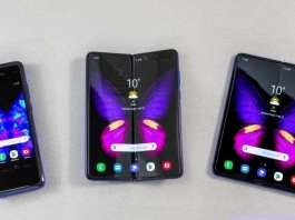 Samsung Galaxy Fold to release in September
