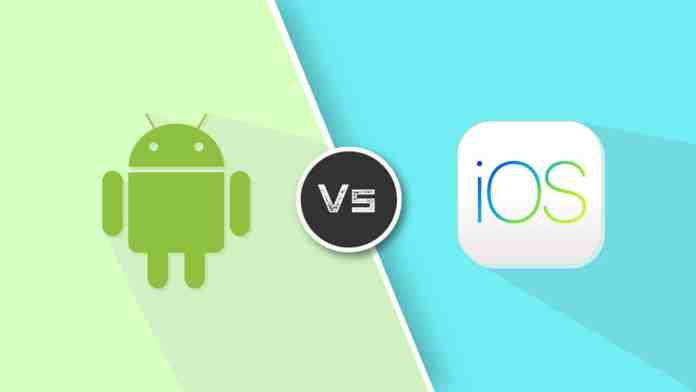 android features not on iPhones