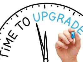 Benefits of upgrading your business sign