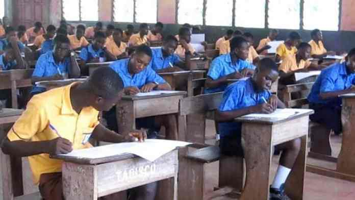 How to check BECE school placement today