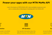 MTN Mobile Money API: Fostering innovation in Ghana's FinTech ecosystem