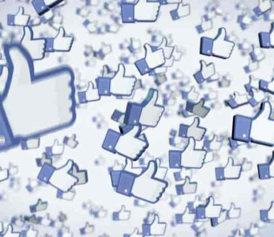 Facebook to remove Likes Count
