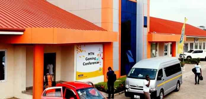 MTN gaming conference