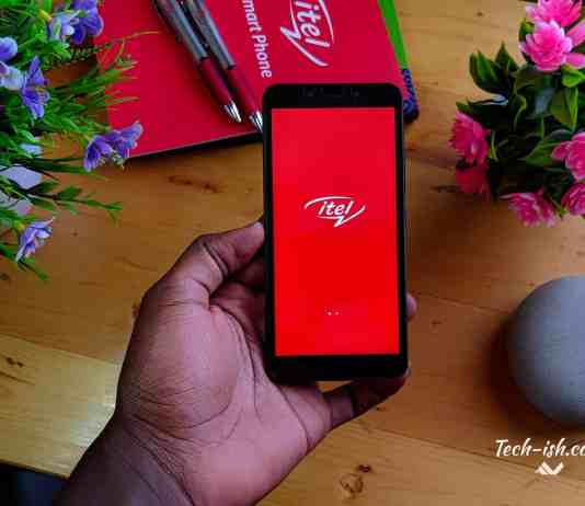 Itel Phones in 2019
