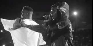 Sarkodie ft Mugeez (R2Bees) - Regular - Mp3, Official video