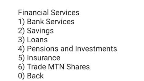 MTN MoMo withdrawals ATM