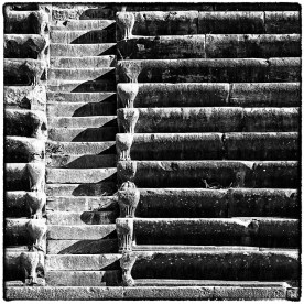 Stairs - no heaven ...