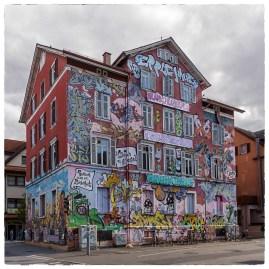 Epple Haus in Tübingen