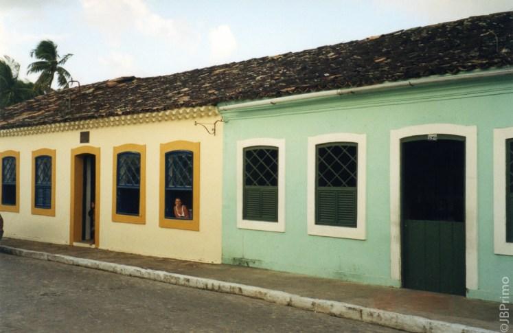 Brasil - Alagoas - Marechal Deodoro - Casa do Marechal Deodoro da Fonseca